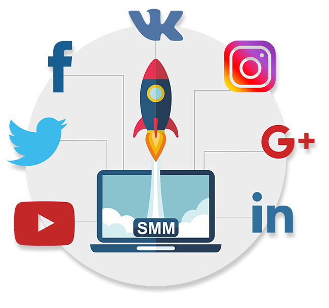 Prowadzenie social mediów